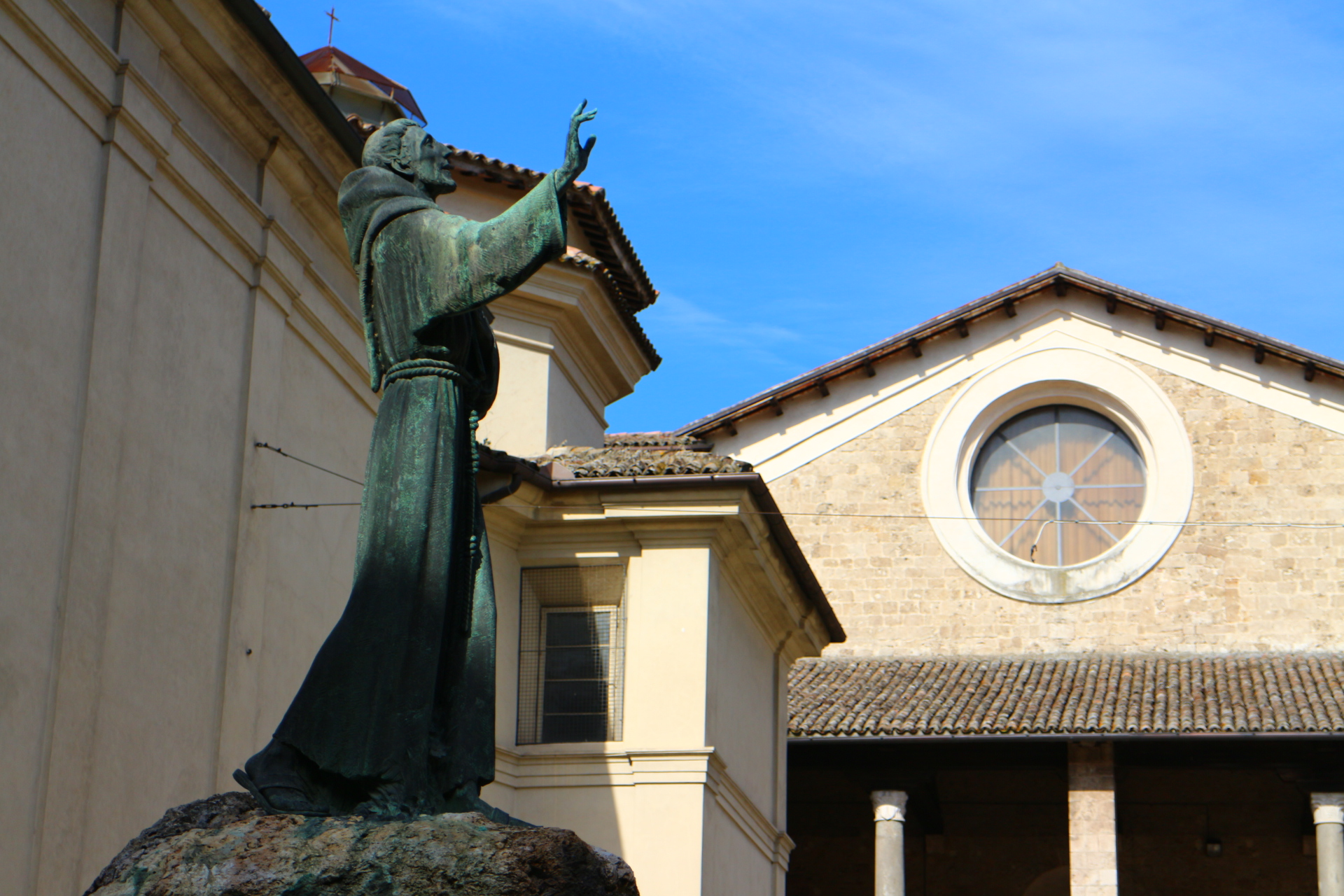 サンタ・マリア・アッスンタ大聖堂(リエティ)